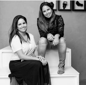 Foto Juliana e Jussara