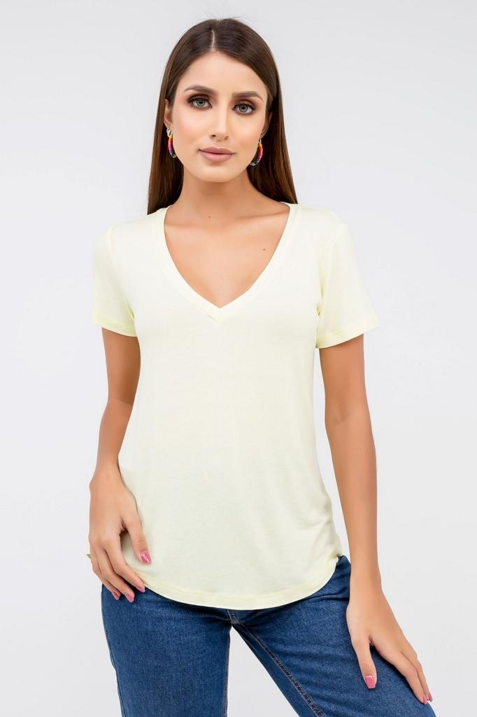 T-shirt Rineli Ana - Lima