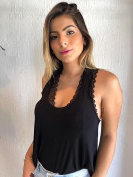 Regata Rineli Franzida - Preta