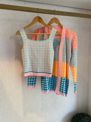Twin Set Tricot Aurora