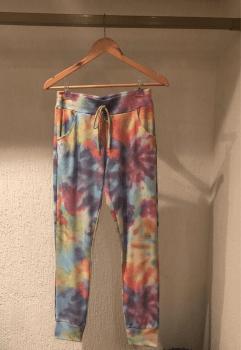 Calça Rineli Bless - Tie Dye
