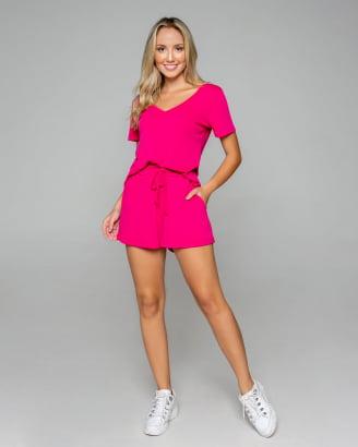 Conjunto Rineli Bless - Pink